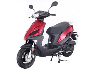 New Speedy 49 cc